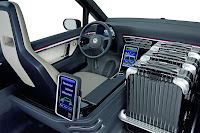 VW Milano Taxi EV 15 Volkswagen Unveils Milano Taxi EV Concept at Hanover Trade Show