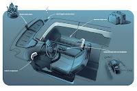 VW Milano Taxi EV 19 Volkswagen Unveils Milano Taxi EV Concept at Hanover Trade Show