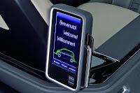 VW Milano Taxi EV 27 Volkswagen Unveils Milano Taxi EV Concept at Hanover Trade Show