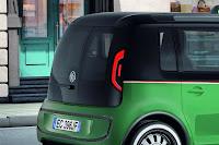 VW Milano Taxi EV 25 Volkswagen Unveils Milano Taxi EV Concept at Hanover Trade Show
