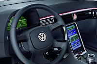 VW Milano Taxi EV 26 Volkswagen Unveils Milano Taxi EV Concept at Hanover Trade Show