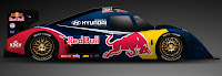 Hyundai Genesis PM580 33 Rhys Millen Wants to Climb Pikes Peak in Under 10 Minutes...With This