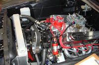 Folden Holden HQ Ford Mustang 21 The Folden: New Zealanders Create Half Holden HQ, Half Ford Mustang Mechanical Frankenstein
