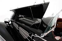 Delahaye Bugnotti Type 57S Roadster 1 Bound for Gotham City: Bugatti and Delahaye Hybrid Bugnotti Type 57S Roadster