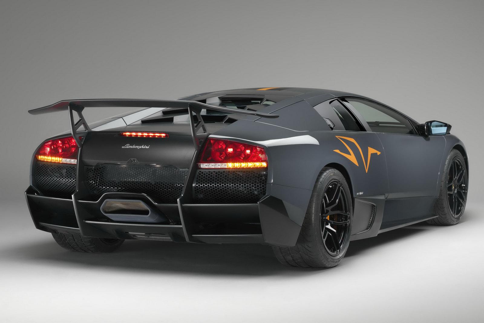 Lamborghini Automobile
