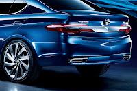 Honda Li Nian Everus 6 Beijing 2010: Honda Introduces Li Nian Everus Concept Sedan