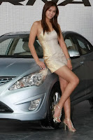 2010 China Motor Show Babes 018 Babes from the 2010 Beijing Motor Show