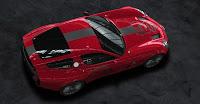 Zagato Alfa TZ3 Corsa 10 Zagato Alfa Romeo TZ3 Corsa Official Specs and Photo Gallery from Villa DEste Photos