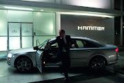 Iron Man 2 Audi R8 Spyder (iron man audi spyder )