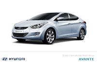 2011 Hyundai Elantra Avante 4 Hyundai May Build New Elantra in U.S. Move Santa Fe Production to Kia Plant Photos