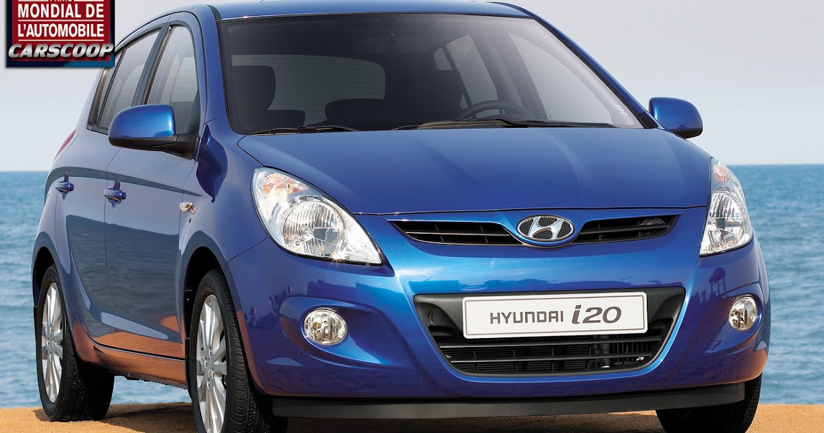 hyundai i20 new image gallery and official specs. Black Bedroom Furniture Sets. Home Design Ideas