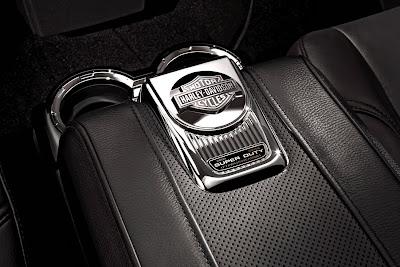 Ford F-450 Harley Davidson
