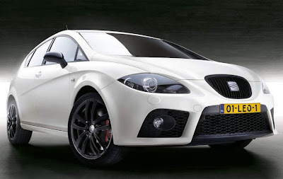 Seat Leon Cupra 310 Limited Edition