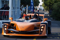 Hulme CanAm 7 New Zealands Hulme CanAm Supercar Opens for Orders Photos