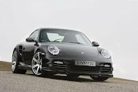APS Sportec Porsche 911 Turbo 1 APS Sportec Powers Porsche 911 Turbo to 580 Horsepower Photos