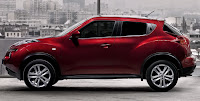 Nissan Juke Crossover 17 Nissan Prices Juke Crossover from £12,795 in Britain Photos