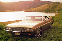 1974+Dodge+Challenger 1 Dodge Challenger 40 Years in Pictures Photos