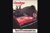1970+Dodge+Challenger+Magazine Dodge Challenger 40 Years in Pictures Photos