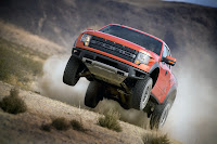 Ford F 150 Raptor SVT 30 Ford Receives Over 3,000 Orders for 411HP F 150 Raptor 6.2 Photos