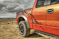 Ford F 150 Raptor SVT 12 Ford Receives Over 3,000 Orders for 411HP F 150 Raptor 6.2 Photos