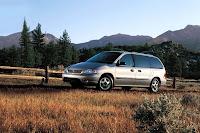 Ford Windstar Minivan 6 Ford Windstar Axles Breaking NHTSA Investigates photos