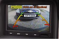 Chevrolet Captiva LTZ 4 New Range Topping Chevrolet Captiva LTZ for UK Market Photos