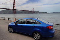 2011 Ford Fiesta 2 New Ford Fiesta Rated at 40mpg Highway and 29mpg City See How it Compares with its Rivals Photos