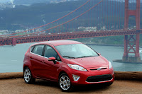 2011 Ford Fiesta 15 New Ford Fiesta Rated at 40mpg Highway and 29mpg City See How it Compares with its Rivals Photos