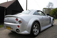 2003 MG SV Roush 2 MG XPower to be Well Represented at UKs Historics Auction Photos