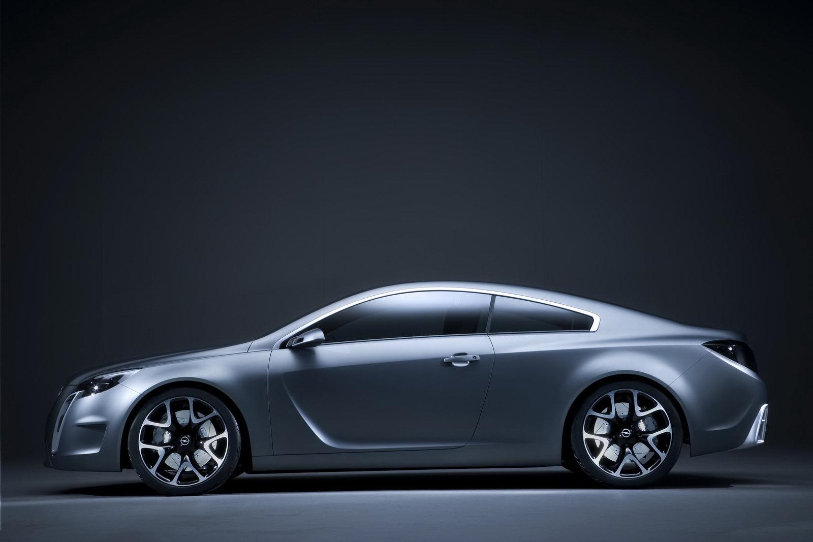 Carscoop: New Opel Cal...