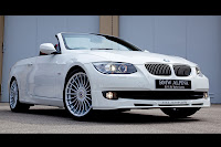 New BMW Alpina B3 S Bi Turbo with 400 Ponies Available for Order in the UK Photos