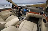 2011 Jeep Grand Cherokee 2 Jeep Releases New Photos and Video of 2011 Grand Cherokee Photos Videos