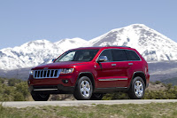 2011 Jeep Grand Cherokee 7 Jeep Releases New Photos and Video of 2011 Grand Cherokee Photos Videos