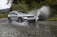 2011 Jeep Grand Cherokee 3 Jeep Releases New Photos and Video of 2011 Grand Cherokee Photos Videos
