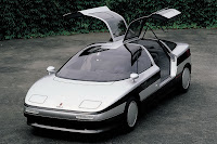 Volkswagen Group Buys 90.1% of Italdesign Giugiaro Photos