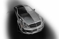 Maybach 57S Coupe Xenatec 8 Maybach Coupe 57S Official Pictures of Limited Production Special by Xenatec Photos