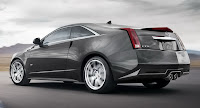 2011 Cadillac CTS V Coupe 142 2011 Cadillac CTS Coupe Starts from $38,990 556HP CTS V Coupe from $62,990 Photos