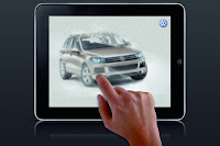 VW Apple iPad DAS App 11 VW Develops Customer Magazine as an App for Apples iPad Photos