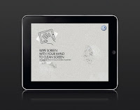 VW Apple iPad DAS App 10 VW Develops Customer Magazine as an App for Apples iPad Photos