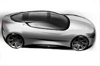 Lancia Centr Stile 1 Official Lancia Coupe and Ypsilon Designs from Centro Stile Photos