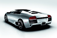 Lamborghini Recalling Murcielago Coupe and Roadster Models Over Fuel Leakage Concerns Photos