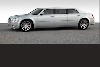 Chrysler 300 Limousine Xenatec Shows Off its Dream Cars Bentley SUV BMW 6 Series Sedan and More Photos
