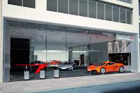 McLaren Mp4 12C 2 McLaren Reveals First Dealer Locations in 35 Cities Around the World Photos