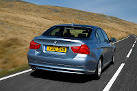 BMW 320d EfficientDynamics 20 BMW 320d EfficientDynamics Completes 1,013 Mile Long Journey from UK to Munich and [Almost] Back on One Tank Photos
