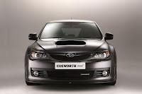 Subaru Cosworth Impreza STI CS400 Official Photos of 400HP Strong Limited Edition Photos