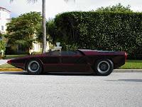 Foose Alfa Romeo Carabo 5 Foose Made Alfa Romeo Carabo Replica Found on eBay Photos