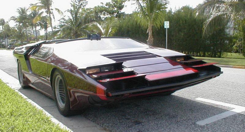 Carscoops Pontiac Fiero Posts
