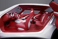 Nissan Qazana Concept