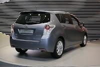 2010 Toyota Verso MPV