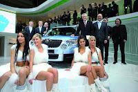 Skoda Yeti SUV 5 Skodas Yeti Compact SUV with 4x4 finally revealed